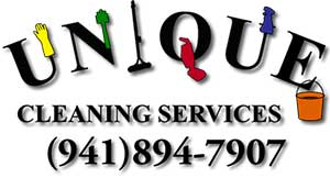 Unique Cleaning Services